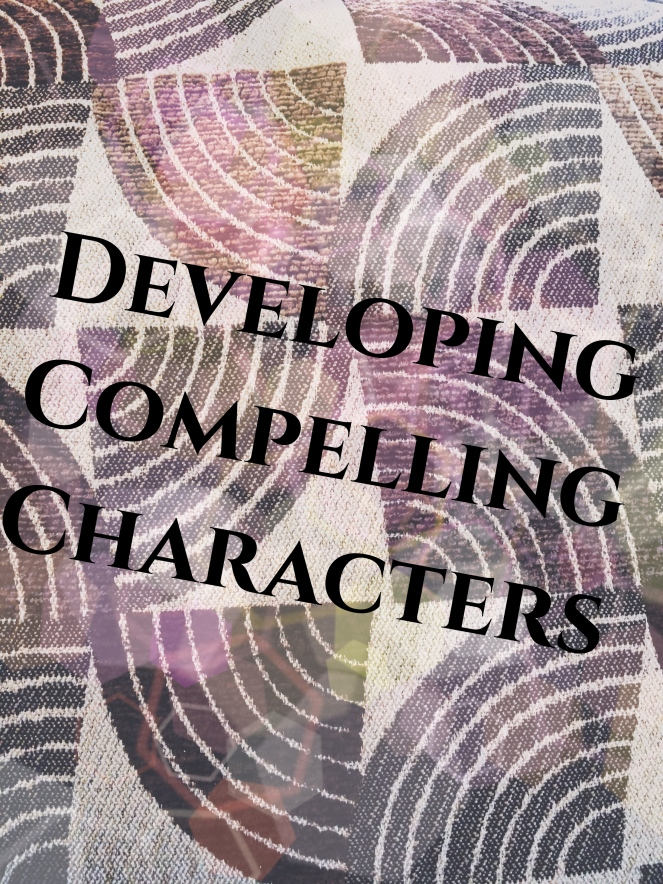 Developing compelling characters