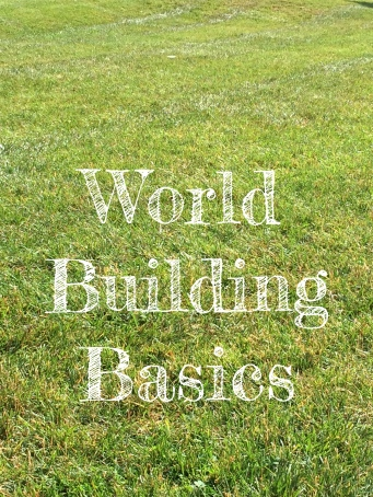 World building basics